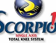 Stryker Scorpio Product Line Branding