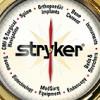 Stryker Website